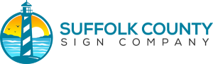 East Setauket Custom Signs logo 300x91